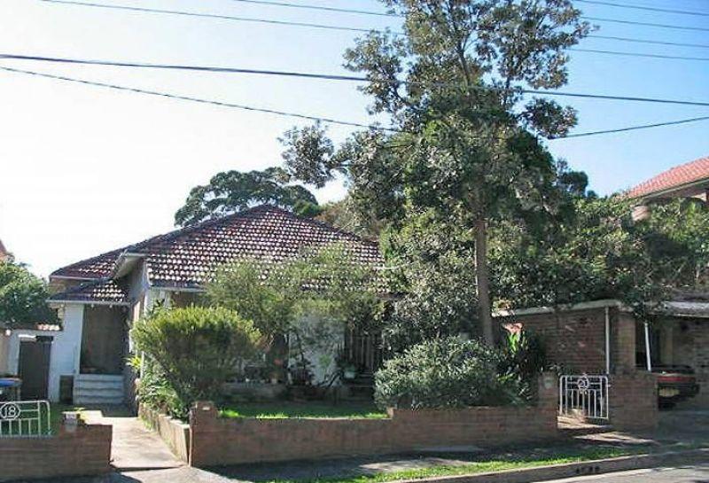 20 Beaumont Street, Rose Bay, NSW