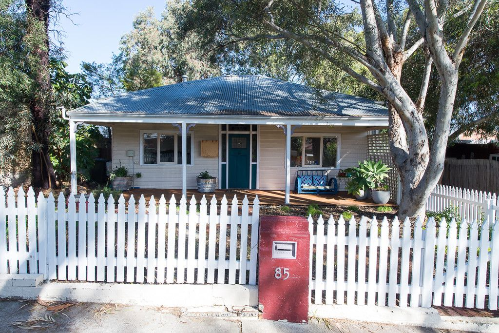 85 Forest Street, Fremantle