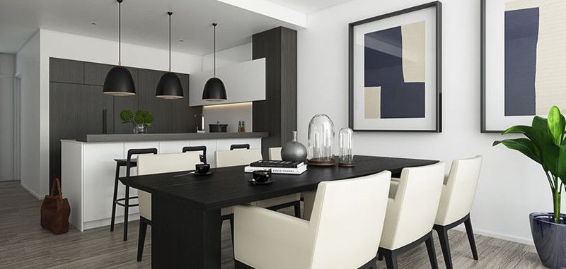 Uptrendy Cannon Hill apartment living at affordable prices