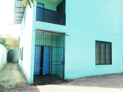 Duplex for sale in Port Moresby Gerehu