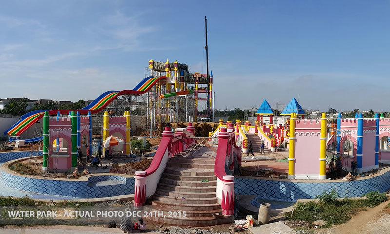 Grand Phnom Penh, Khmuonh, Phnom Penh | New Development for sale in Sen Sok Khmuonh