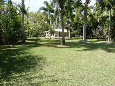 Family Home On 1.6 Acres, Large Shed, Pool and More
