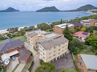12/22 Voyager Close, Nelson Bay