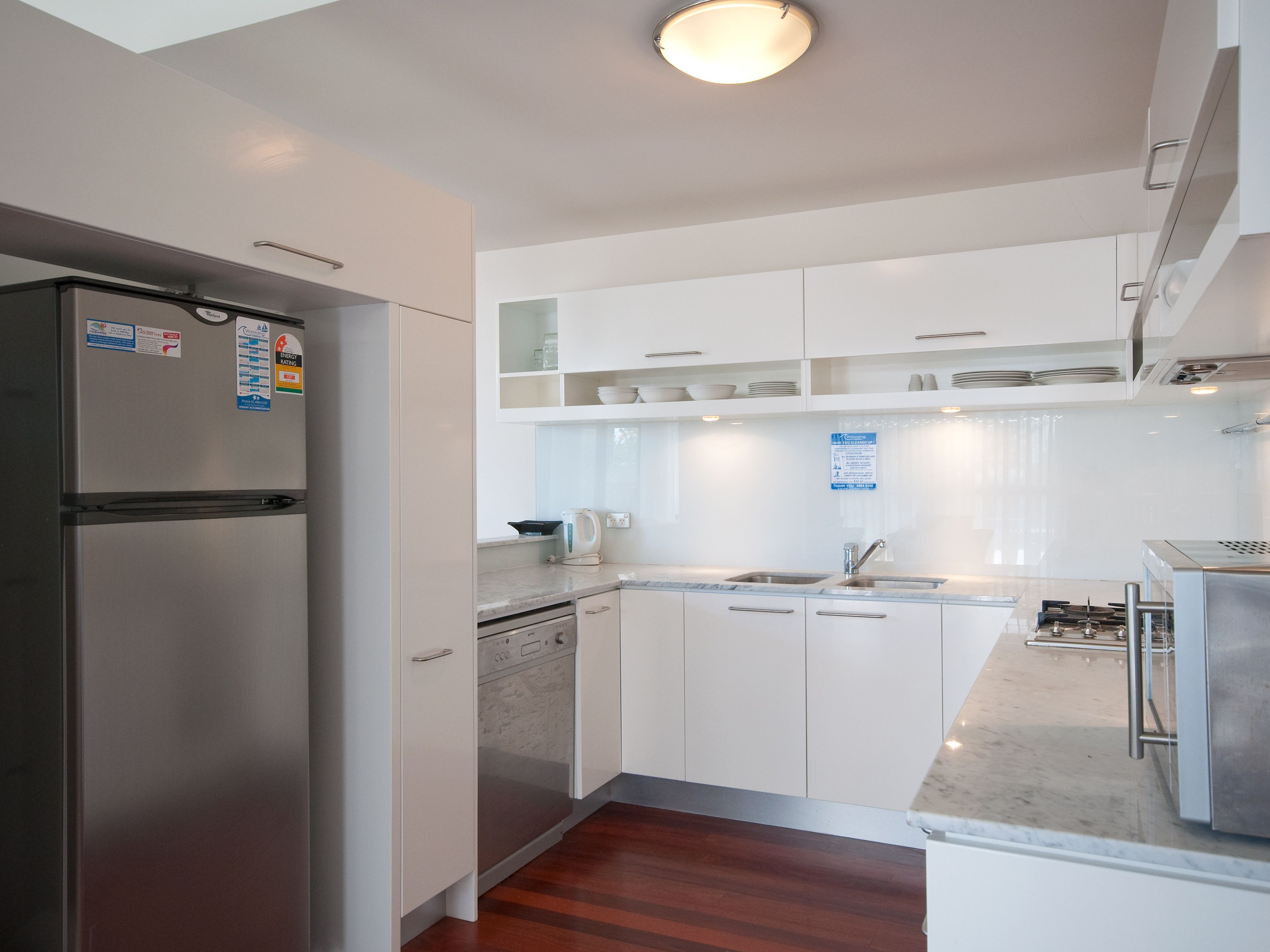 20/26 One Mile Close, Boat Harbour