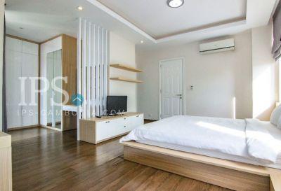 BKK 3, Phnom Penh | House for rent in Phnom Penh BKK 3 img 6