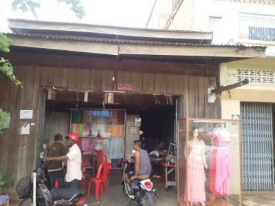 | House for sale in Pailin  img 2