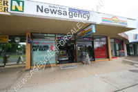 NEWSAGENCY - Central QLD Coast - Price Reduction now $150,000 Plus SAV-ID#974929