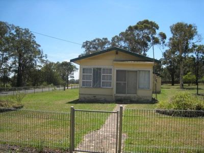 Close to Campbelltown or Wollongong
