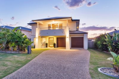 17 Pamphlet Lane, Coomera