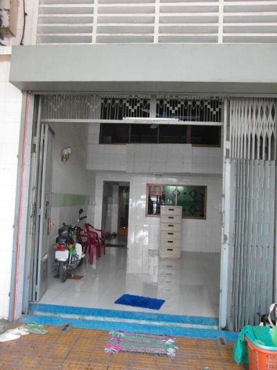Ou Ruessei 1, Phnom Penh | House for sale in 7 Makara Ou Ruessei 1 img 1