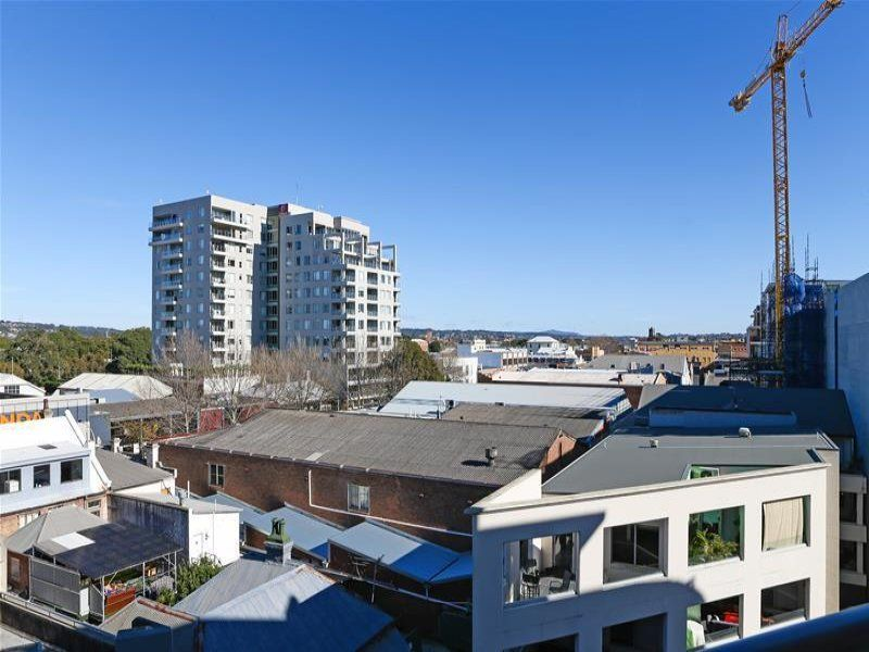 707/25 Bellevue Street, NEWCASTLE WEST