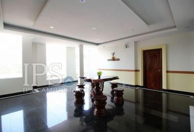 Kouk Chak, Siem Reap | House for rent in  Siem Reap Kouk Chak img 1