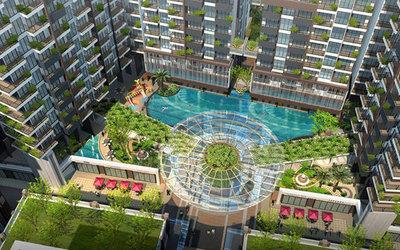 D'Sea view, Sangkat Bei, Sihanoukville | Condo for sale in Sihanoukville Sangkat Bei img 13