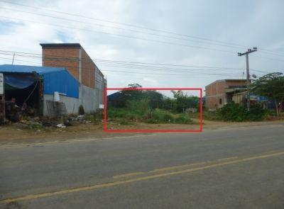 Pech Chenda, Battambang | Land for sale in Phnum Proek Pech Chenda img 0
