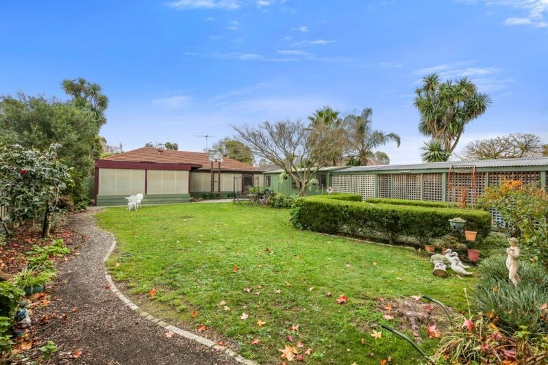 3 Witham Drive Coldstream