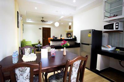 Kouk Chak, Siem Reap | Condo for rent in  Siem Reap Kouk Chak img 2