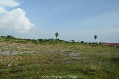 Baek Chan, Kandal | Land for sale in Angk Snuol Baek Chan img 4