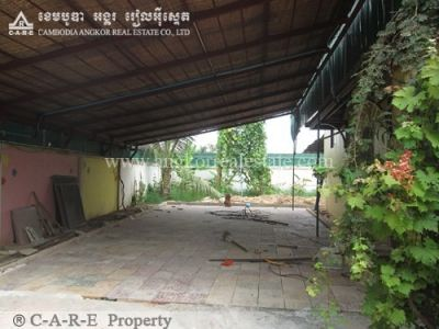 Svay Dangkum, Siem Reap | Villa for sale in Angkor Chum Svay Dangkum img 4