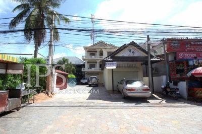 Svay Dankum, Siem Reap | Offices for rent in Siem Reap Svay Dankum img 4