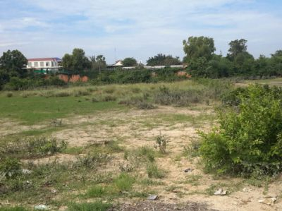 2/2 , Dangkao, Phnom Penh | Land for sale in Dangkao Dangkao img 3
