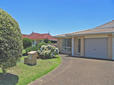 1/193 Rocky Point Road , Fingal Bay