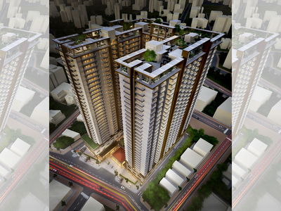 Skytree Condominium, Tuol Sangke, Phnom Penh | New Development for sale in Russey Keo Tuol Sangke img 4