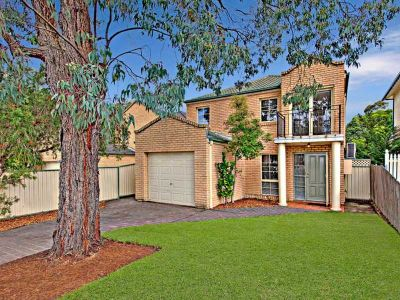 Sunlit, spacious and flexible family living