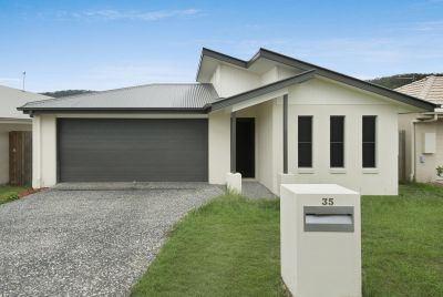 35 Wildflower Circuit, Upper Coomera