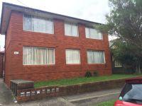 1/167 Livingstone Road Marrickville, Nsw