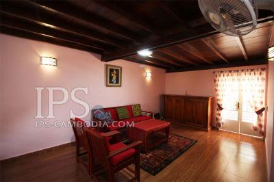 Siem Reap | Villa for rent in Siem Reap  img 1