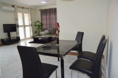 Near Chinese Embassy | $600 USD, Nirouth, Phnom Penh | Condo for rent in Chbar Ampov Nirouth img 3
