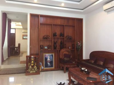 Chroy Changvar, Phnom Penh | Villa for sale in Chroy Changvar Chroy Changvar img 3