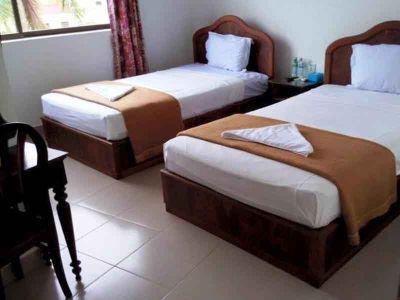 Sangkat Buon, Sihanoukville   Hotel for rent in Sihanoukville Sangkat Buon img 28