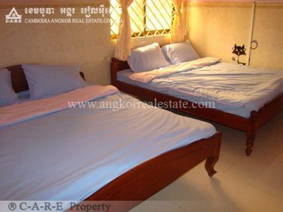 Svay Dangkum, Siem Reap |  for rent in Angkor Chum Svay Dangkum img 1