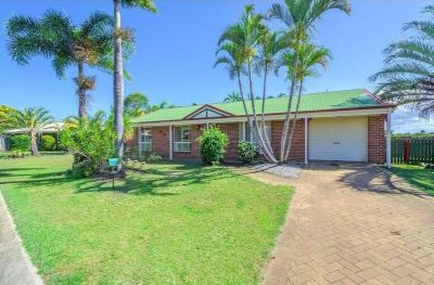 PERFECT BRICK HOME IN EXCELLENT AREA!