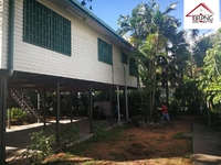 3Bedroom High Post Standalone House - BOROKO - K2500 Week - 72810564 / 75388297