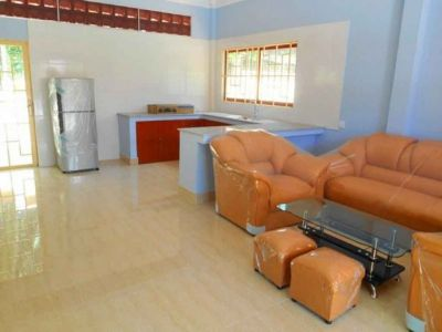 Sangkat Buon, Sihanoukville   House for rent in Sihanoukville Sangkat Buon img 2