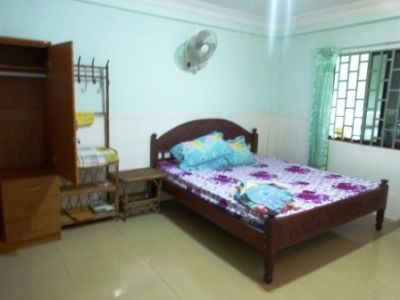 Sangkat Buon, Sihanoukville   House for rent in Sihanoukville Sangkat Buon img 5