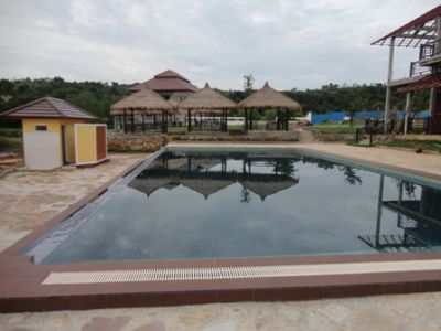 Sangkat Buon, Sihanoukville | House for rent in Sihanoukville Sangkat Buon img 11