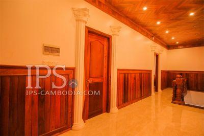 Siem Reap | Villa for rent in Siem Reap  img 7