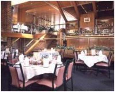 Large Chinese Restaurant - 10593