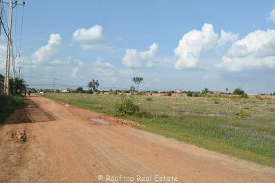 Baek Chan, Kandal | Land for sale in Angk Snuol Baek Chan img 5