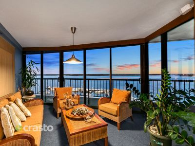 MAGNIFICENT BROADWATER LIVING