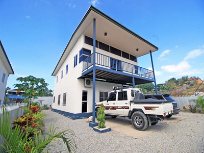 House for sale in Port Moresby 7 mile