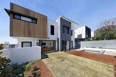 Designer Dwelling