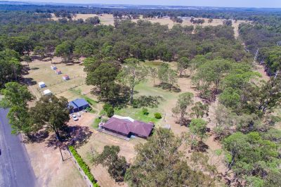 Central Wilton – Investment Potential- 13.7 Acres