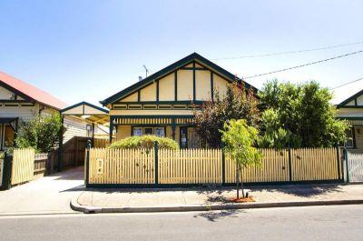 13 Steet Street, Footscray
