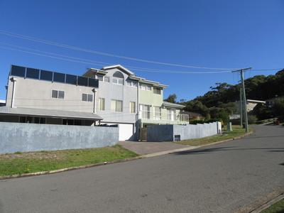 2/1 Lentara Street, Fingal Bay