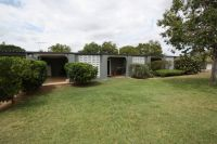 9.8 ACRES - HOME - SHED - POOL - BORE