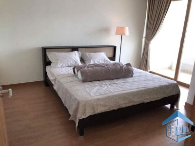 BKK 1, Phnom Penh | Condo for rent in Chamkarmon BKK 1 img 1